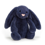 Bashful Navy Bunny Md