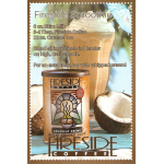 Coconut Creme Instant Gourmet Coffee