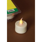 Battery Timer Tea Light
