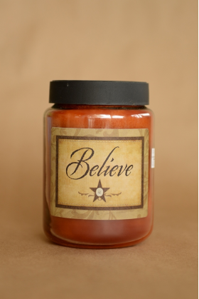 26 oz. Jar Candle